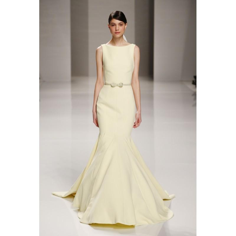 Georges Hobeika Couture Spring-Summer 2015 Look 12 - Wedding Dresses ...