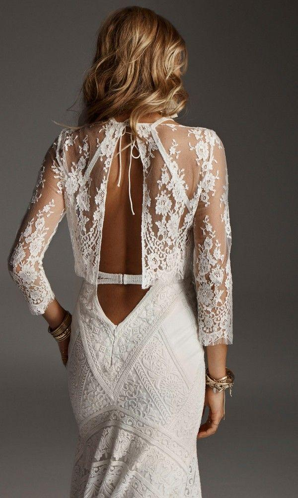 Wedding - Rue De Seine Wedding Dresses We Love - Page 2 Of 2
