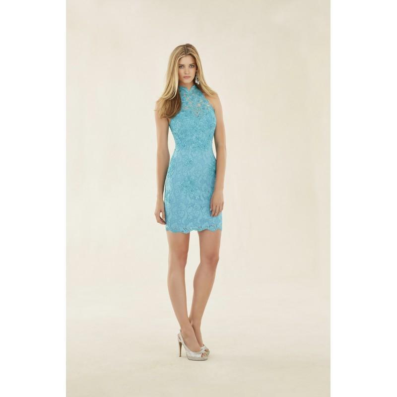 Свадьба - Sticks & Stones - Style 9345 - Formal Day Dresses