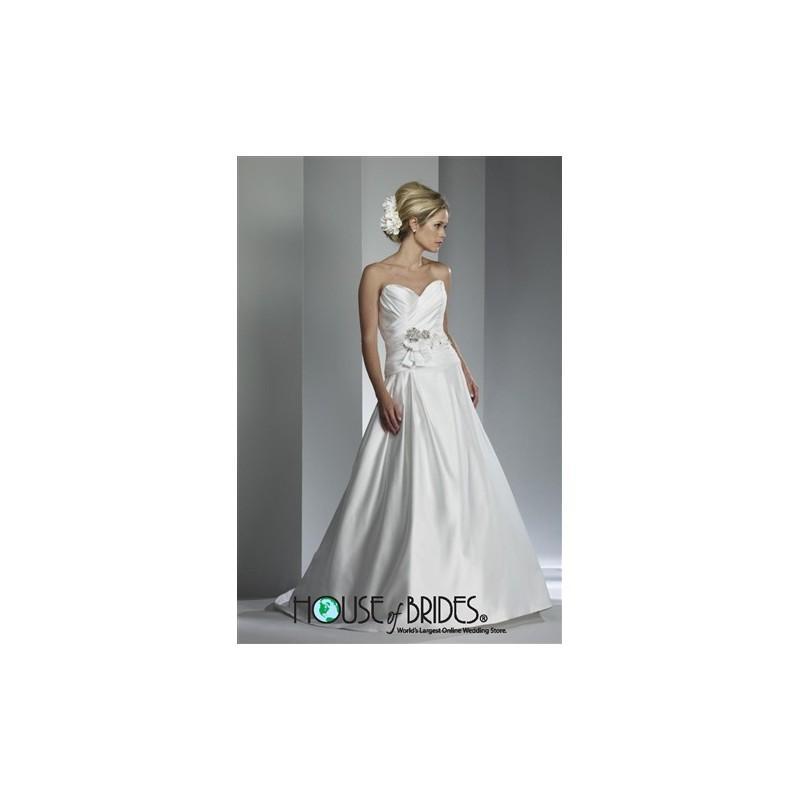 Hochzeit - Lo-Ve-La by Liz Fields Wedding Dress Style No. 9611 - Brand Wedding Dresses