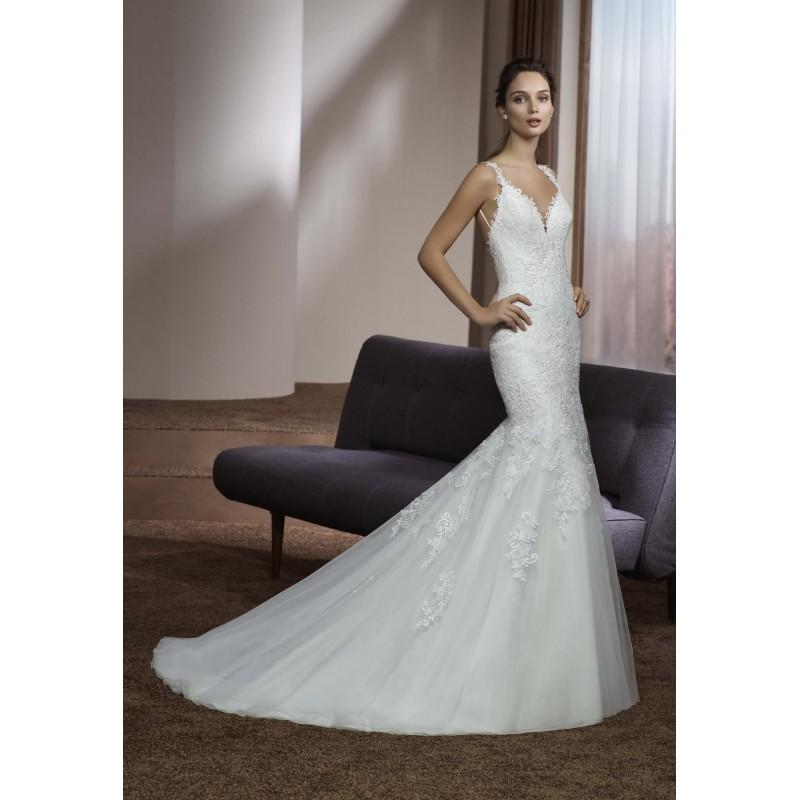 Wedding - Robes de mariée Divina Sposa 2018 - 18-246 - Robes de mariée France