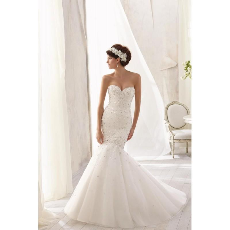 Wedding - Mori Lee Blu Bridal Blu Bridal by Mori Lee 5215 - Fantastic Bridesmaid Dresses