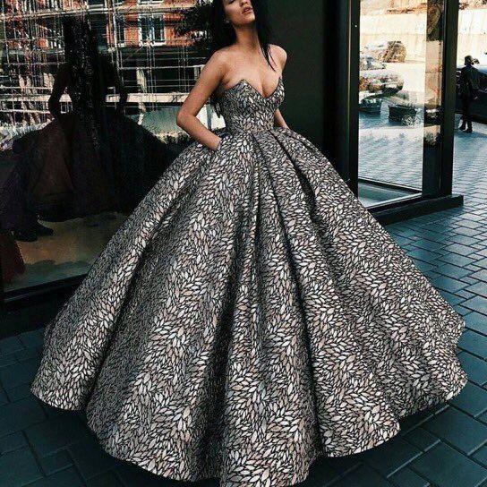 Свадьба - High Fashion