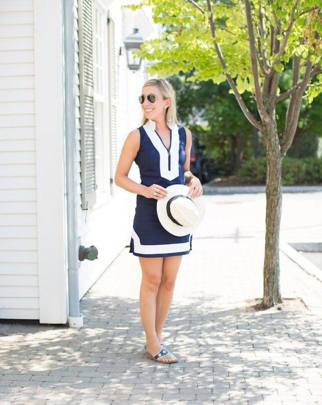 Wedding - Memorial Day Outfit Inspiration
