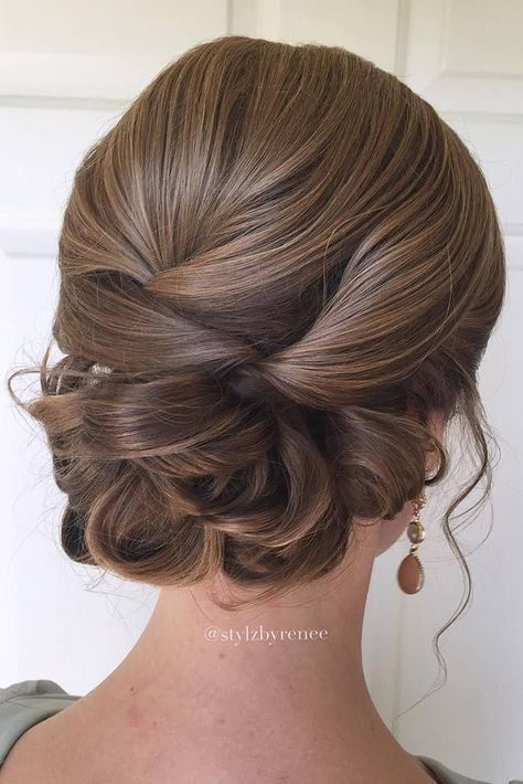 زفاف - 12 Amazing Updo Ideas For Women With Short Hair