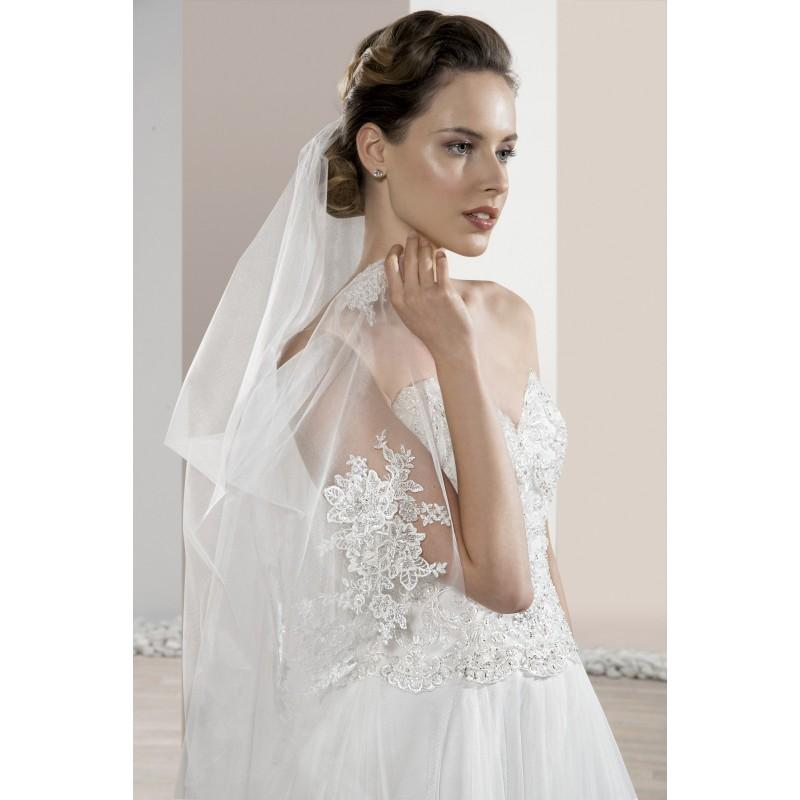 Hochzeit - Robes de mariée Demetrios 2017 - VL234 - Robes de mariée France