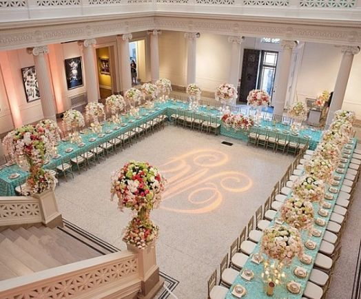 Mariage - Wedding Reception Inspiration