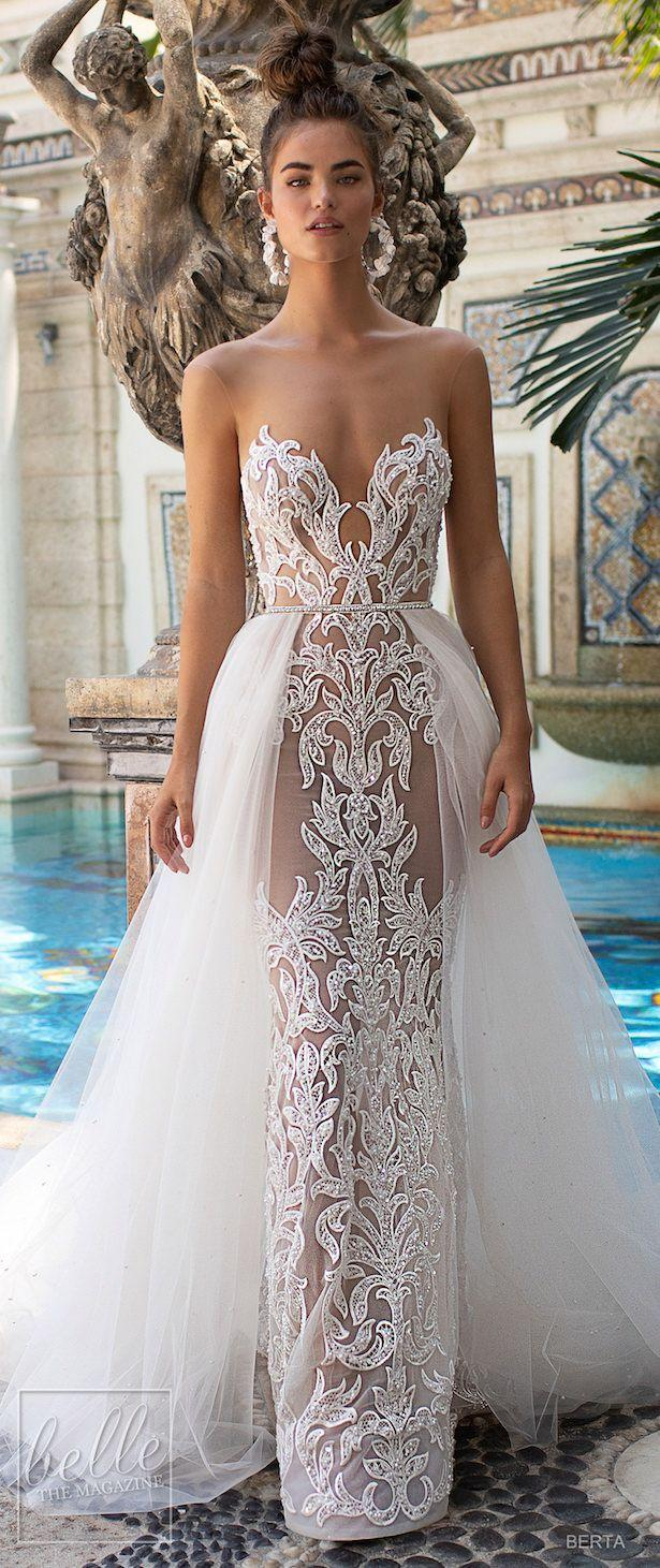 Berta Wedding Dresses Spring 2019 Miami Bridal Collection 2850827