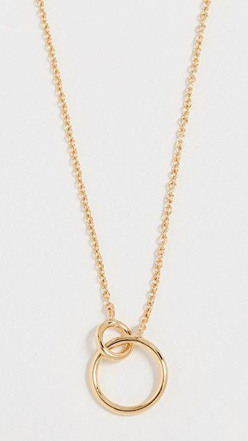 Свадьба - Wilshire Charm Necklace