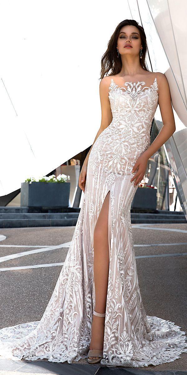 "Wedding - Tina Valerdi 2019 Wedding Dresses - Collection ""I'm Yours"""