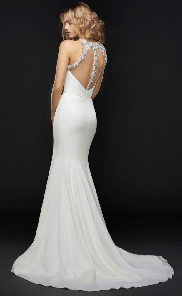 Wedding - Wedding Dress Inspiration - Hayley Paige From JLM Couture