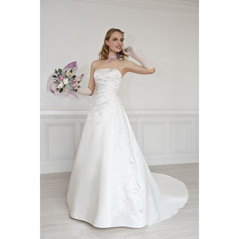 Свадьба - Eglantine Création, Alice - Superbes robes de mariée pas cher