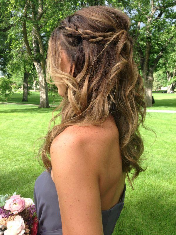 Hochzeit - Hair   Make Up