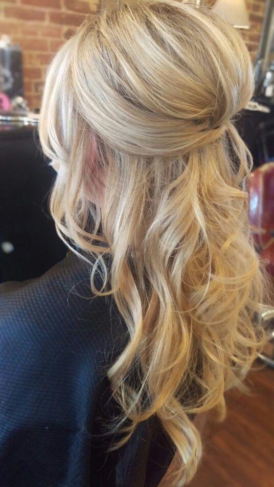 Mariage - Hair By Dori Orf