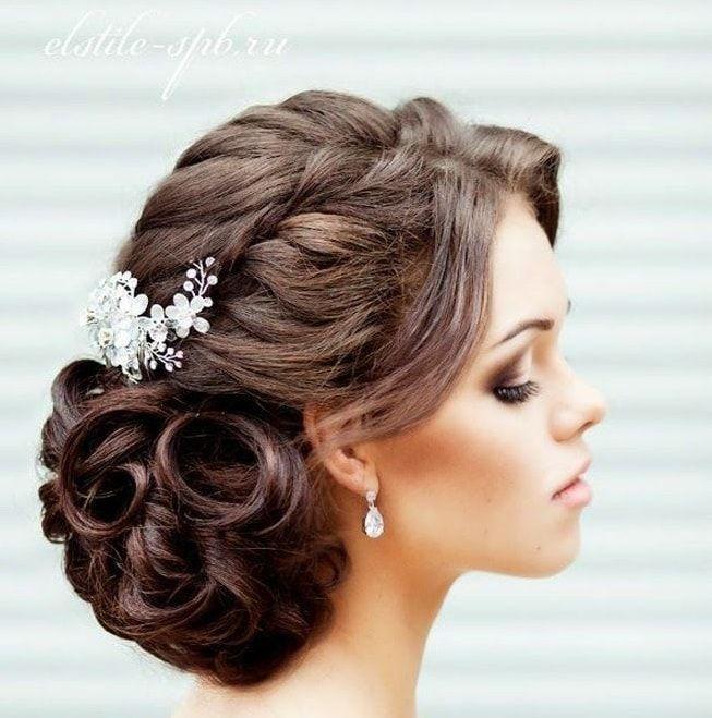 Hochzeit - Hairstyles