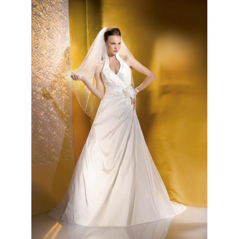 Свадьба - Just for you, 135-14 - Superbes robes de mariée pas cher