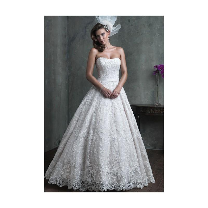 Wedding - Allure Couture - C308 - Stunning Cheap Wedding Dresses