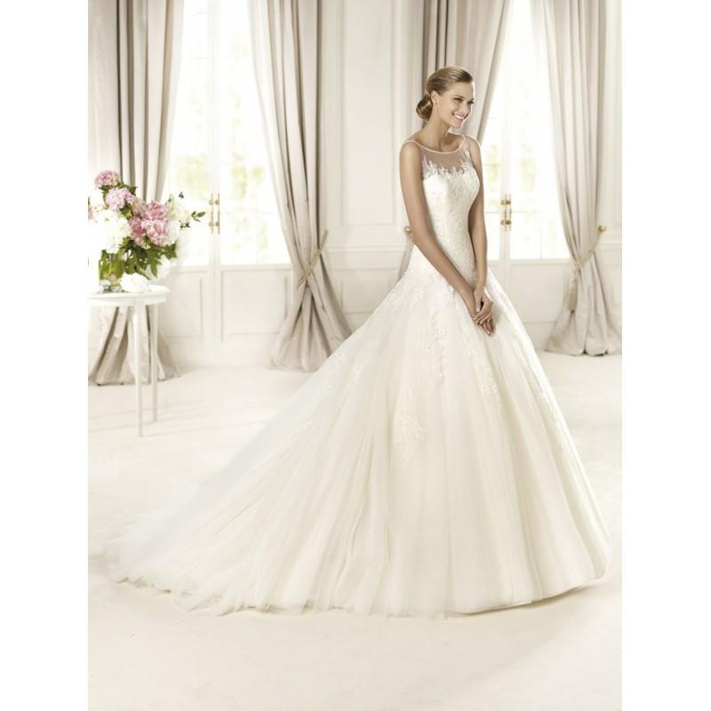 Свадьба - Pronovias, Dolomita - Superbes robes de mariée pas cher