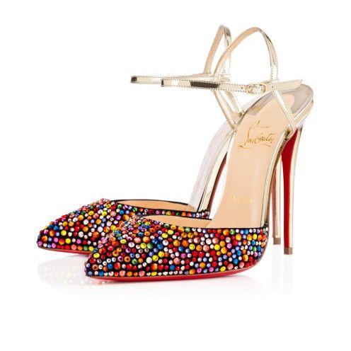 Свадьба - Shoes Christian Louboutin
