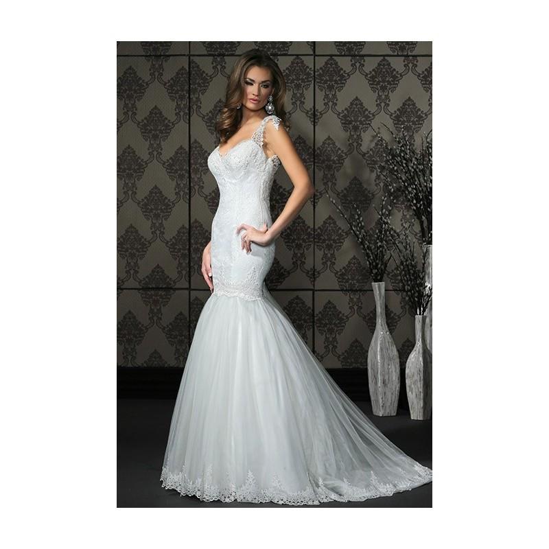 Hochzeit - Impression Bridal - 10305 - Stunning Cheap Wedding Dresses