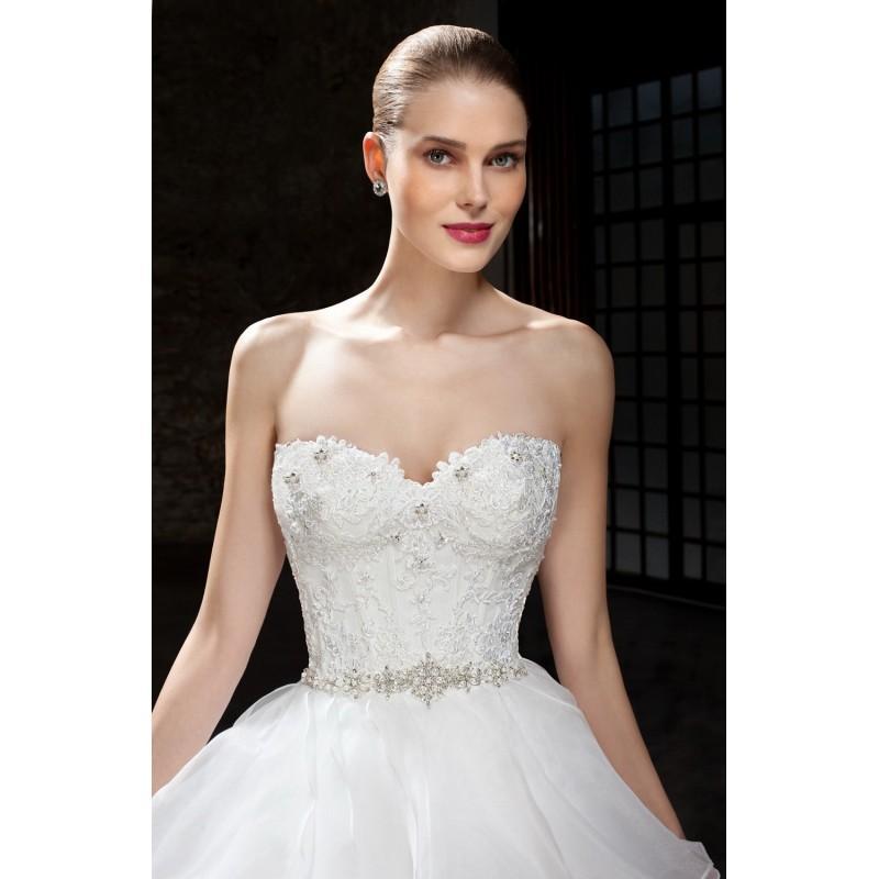 Mariage - Robes de mariée Cosmobella 2017 - 7820 - Robes de mariée France