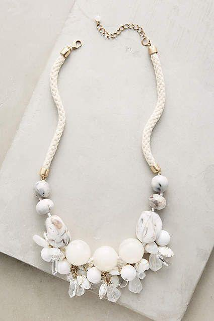 Mariage - Amiata Necklace