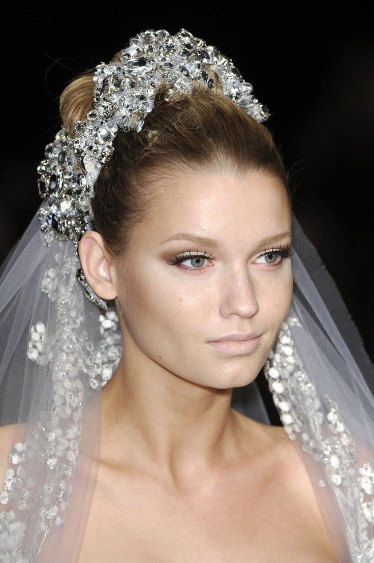 Mariage - Elie Saab At Couture Spring 2008