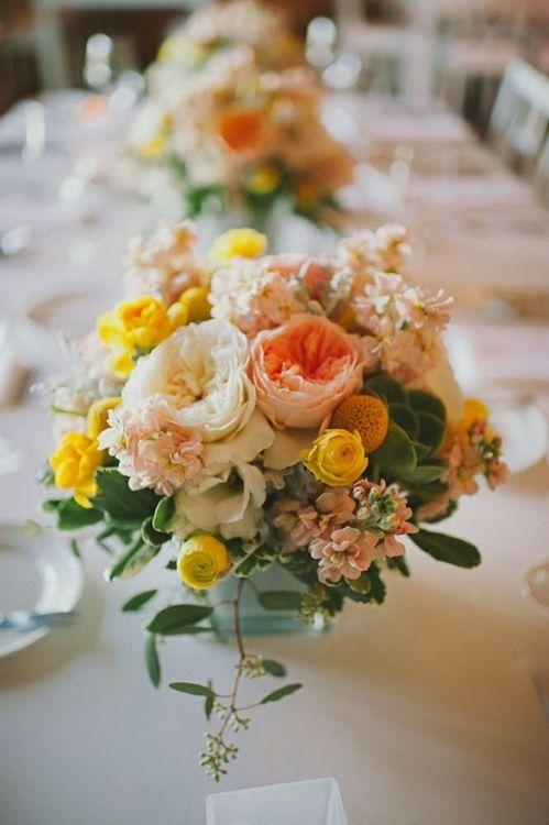 زفاف - Peachy Pinks
