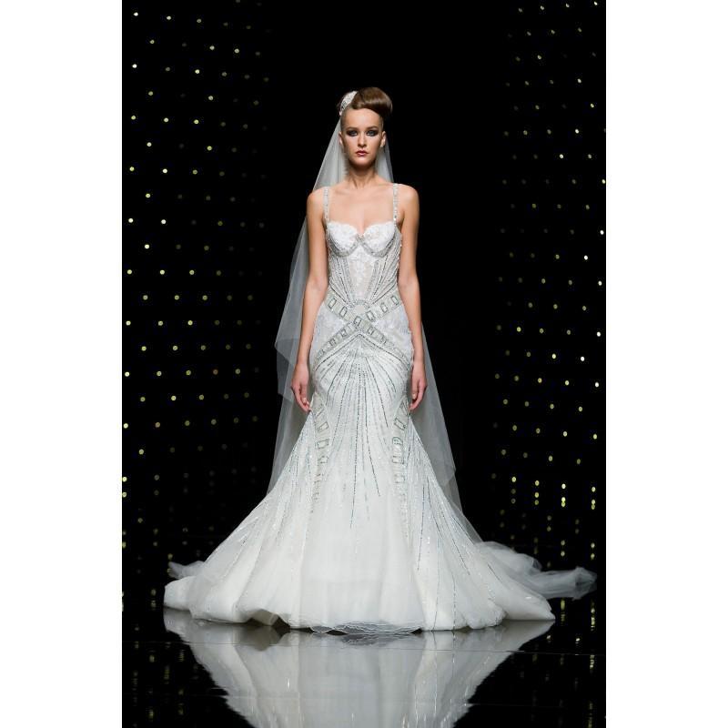 Wedding - Antonios Couture 67 -  Designer Wedding Dresses
