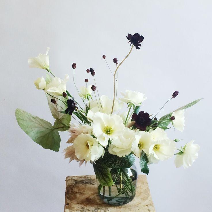 Mariage - Flower Love