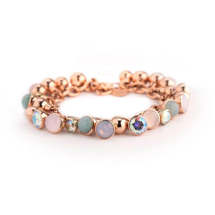 Hochzeit - Melano Armband