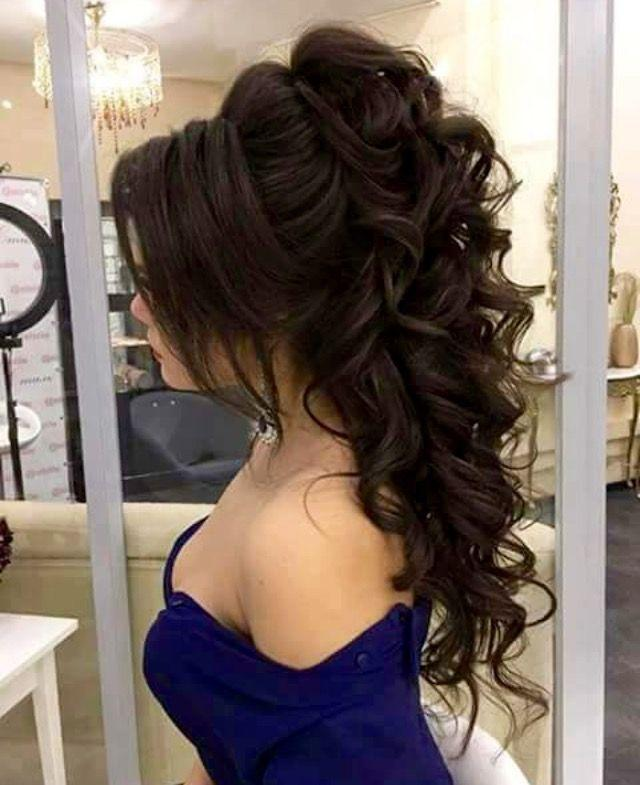 زفاف - Wedding Hair