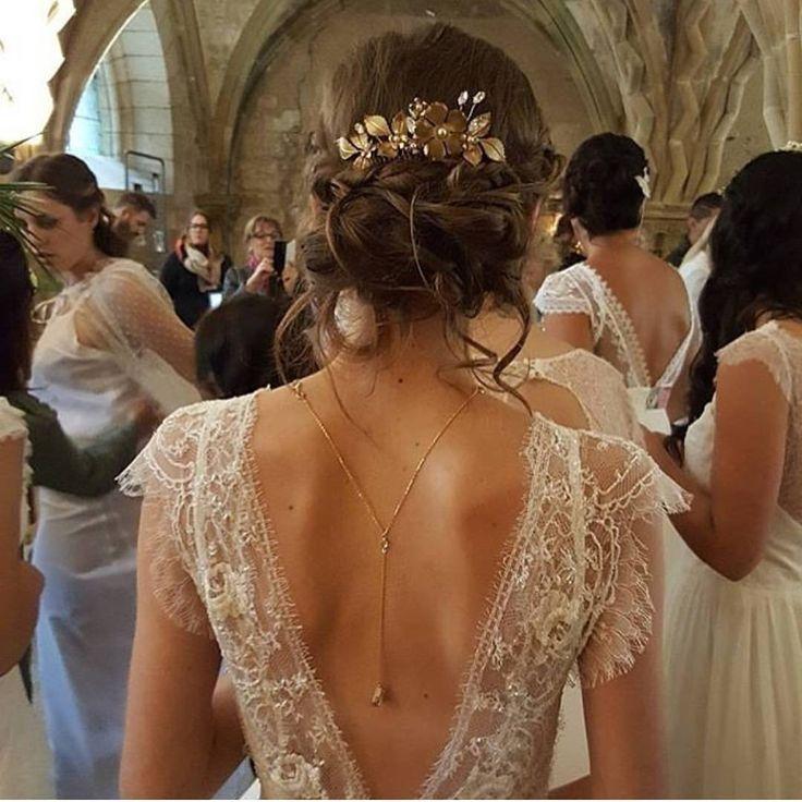 Mariage - Peinados Boda