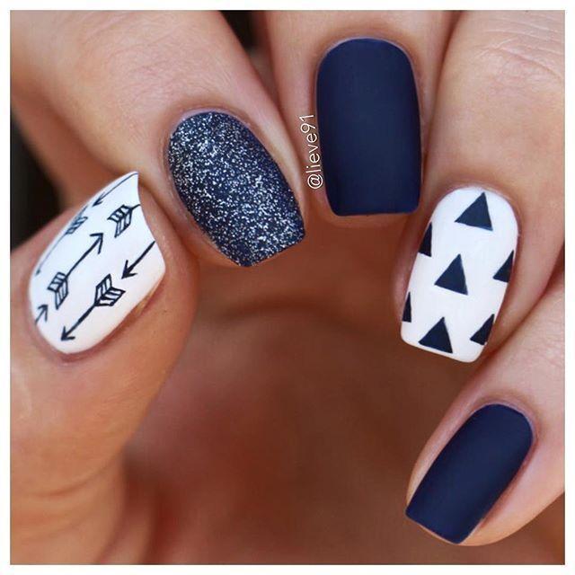 Свадьба - Nails- ACCENT Nail.