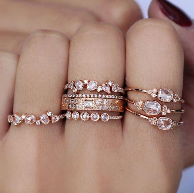 Свадьба - Rings