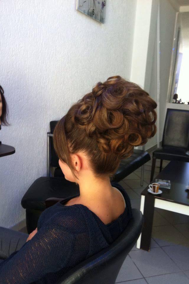 Hochzeit - Beautiful Hair And Make-up_2