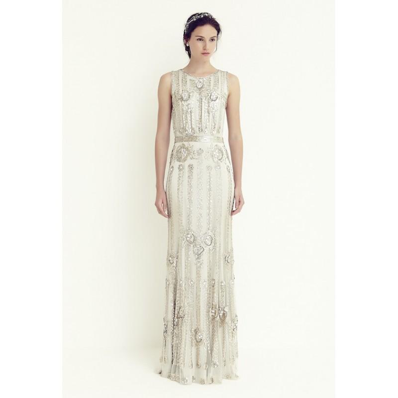 Mariage - Jenny Packham JOY -  Designer Wedding Dresses