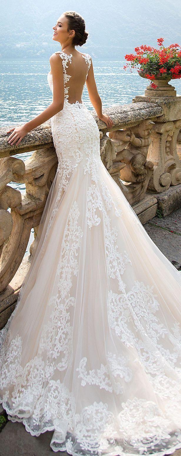 زفاف - Best Wedding Dresses Of 2017