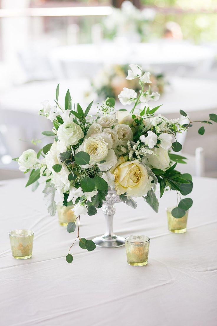 Hochzeit - Wedding - Table Decor