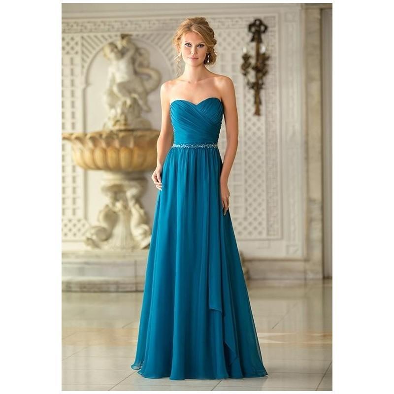 Wedding - Belsoie L164021 Bridesmaid Dress - The Knot - Formal Bridesmaid Dresses 2018