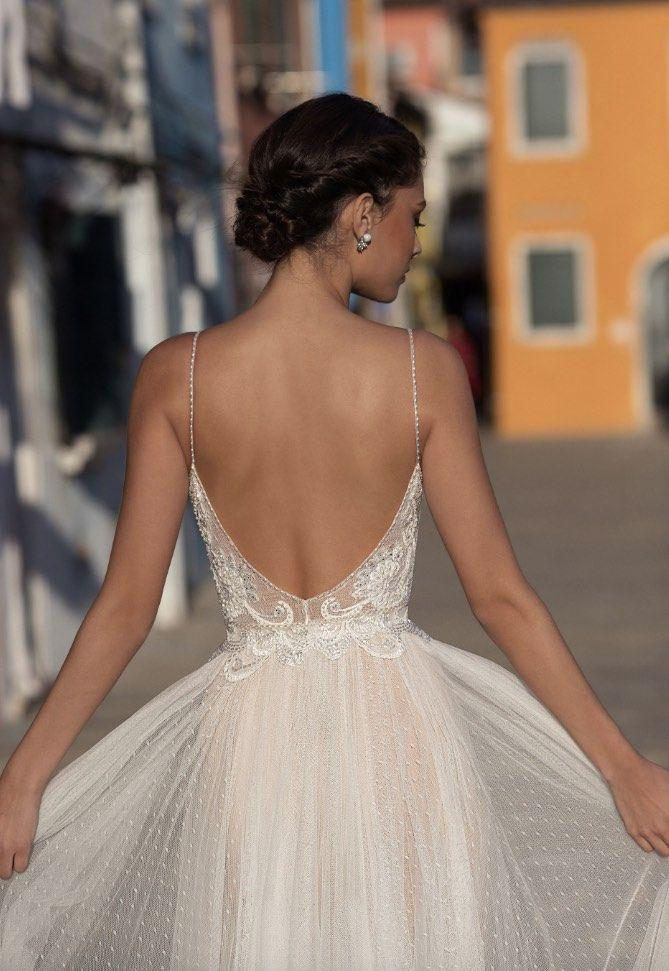 Mariage - Wedding Dress Inspiration - Gali Karten