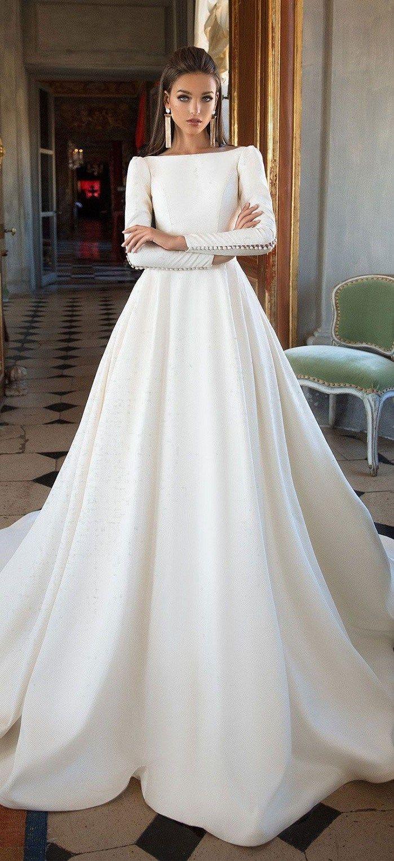 Свадьба - Milla Nova Wedding Dress Inspiration