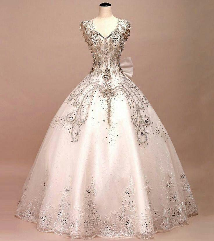 Свадьба - Stunning Dresses