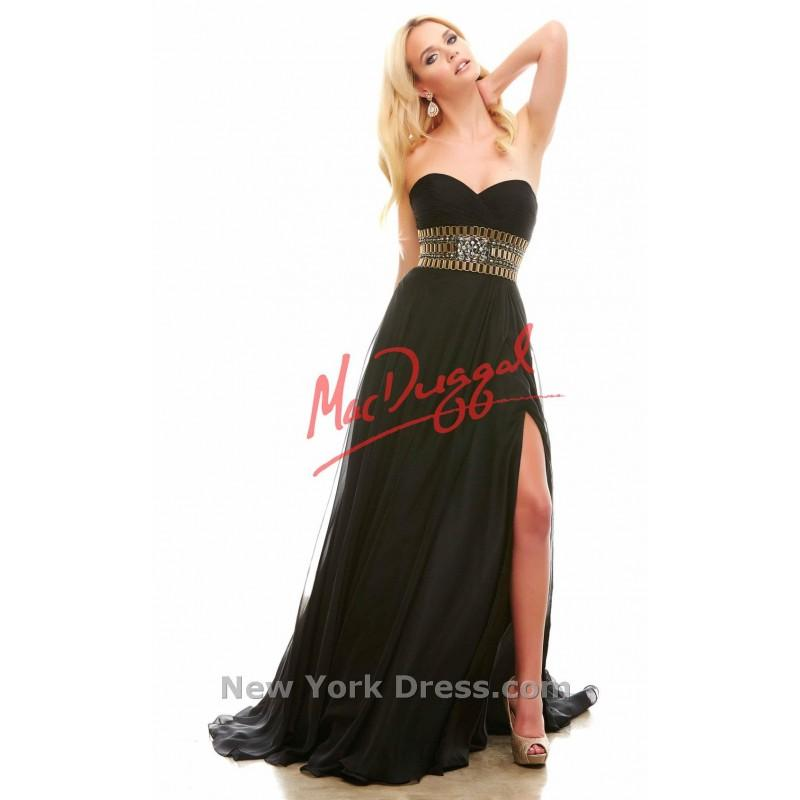 Hochzeit - Cassandra Stone 82266A - Charming Wedding Party Dresses