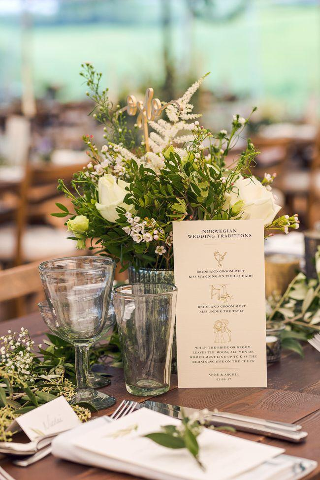 Wedding - Rustic Soho Farmhouse Ceremony With PapaKata Sperry Tent Greenery Filled Reception