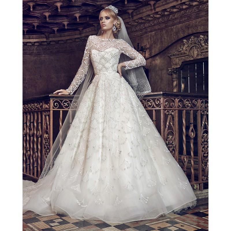 Jorge Manuel Bouquet Designer Wedding Dresses 2856629 Weddbook