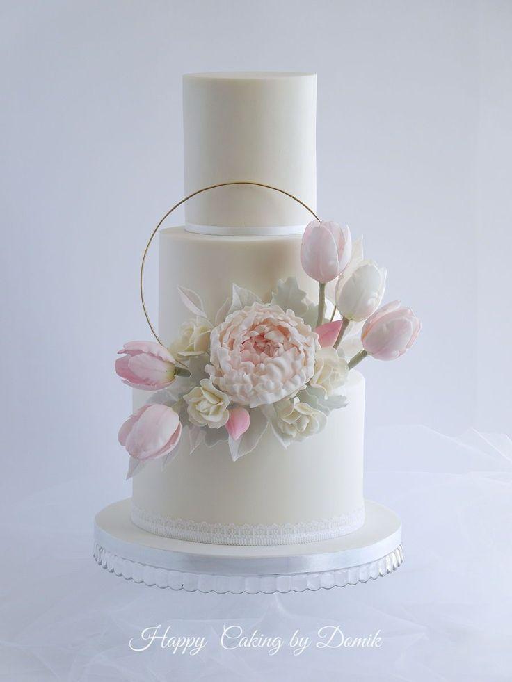 زفاف - Wedding Cakes