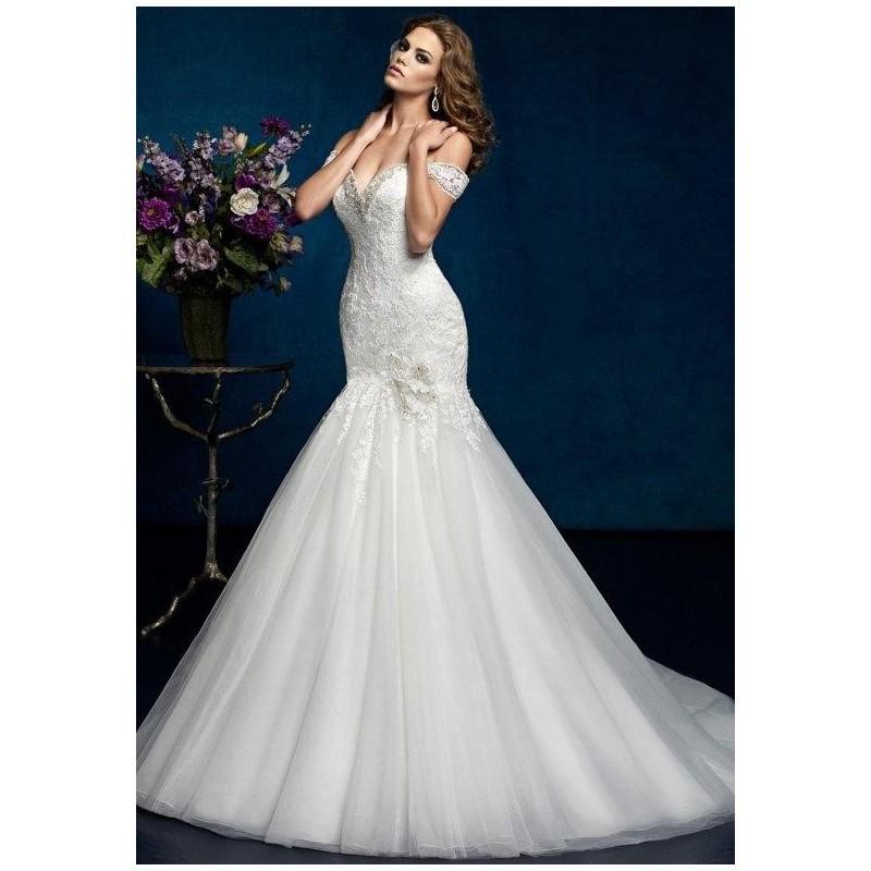 Wedding - KITTYCHEN DELILAH, K1378 Wedding Dress - The Knot - Formal Bridesmaid Dresses 2018