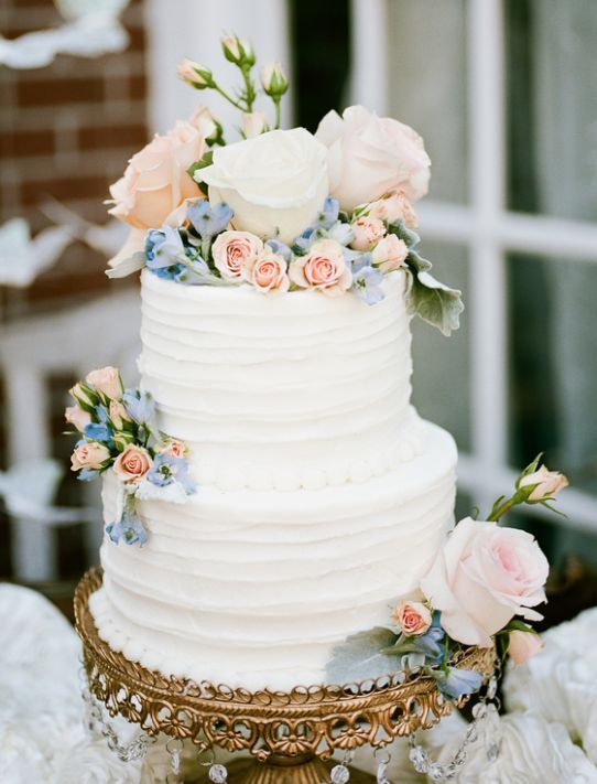زفاف - Wedding Cake Inspiration