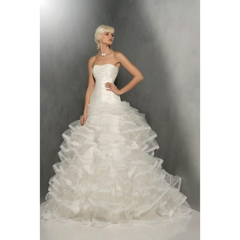 Свадьба - Hervé Mariage, Mascotte - Superbes robes de mariée pas cher